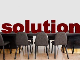 Solución: Management y Psicología aplicada a problemas complejos