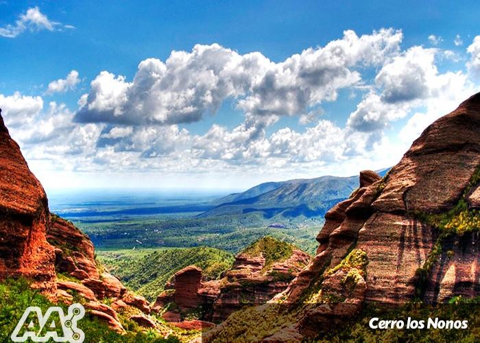 Cerro los Nonos