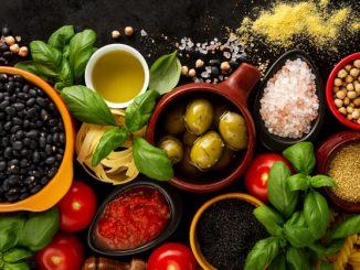 Salud y nutrición. Alimentación consciente