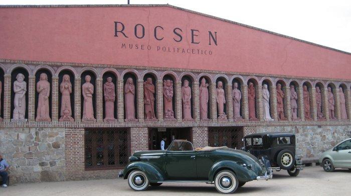 Museo Rocsen